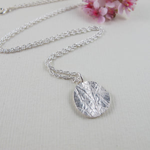 Multiple charms palm print necklace - gift package available! - Swallow Jewellery