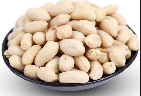 Dried Peanuts (Blanched, shelled) 16 ozs
