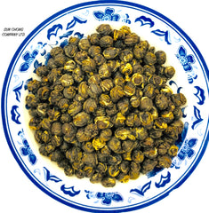 Dragon Phoenix Jasmine Pearl Tea