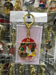 KeyChain JAPAN Rose-Blossom