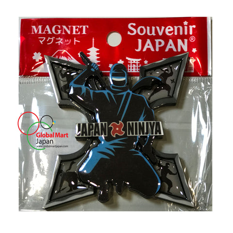 Japan-Ninja  Fridge magnet