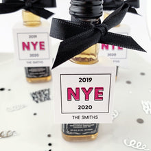 Load image into Gallery viewer, New Years Eve Party Favor Tags