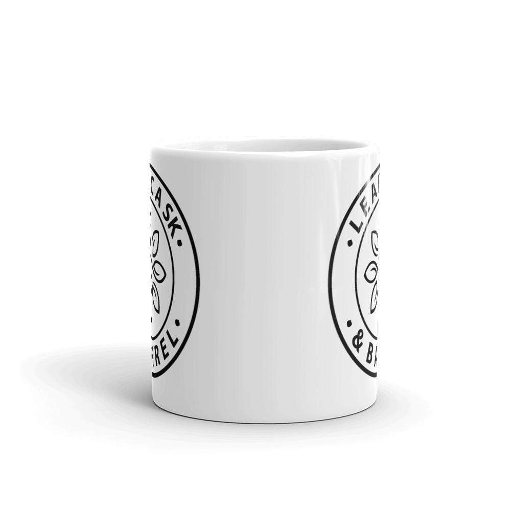 lcb coffee mugs LCB Company Coffee Mug 11oz (v1)