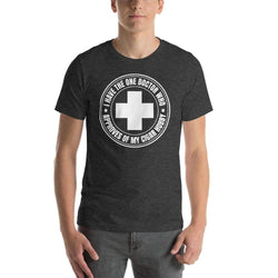 mens cigar tshirts Dark Grey Heather / XS I Have The One Doctor Who Approves Of My Cigar Hobby (v2)