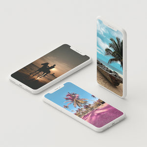 Free: Wallpapers Pack by Amazing Klef