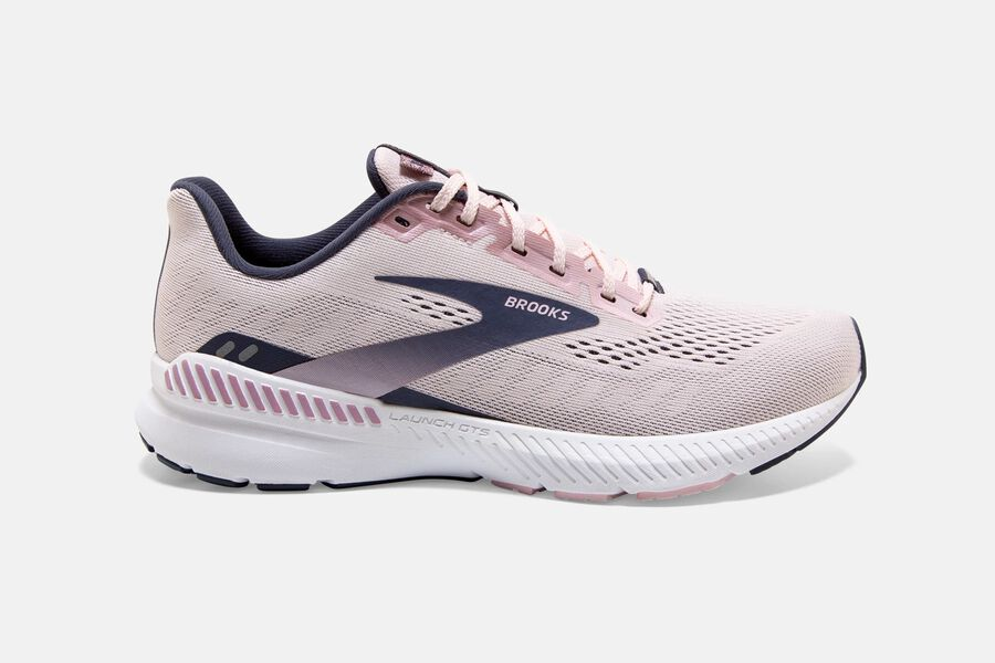 Women's Brooks Launch GTS 8