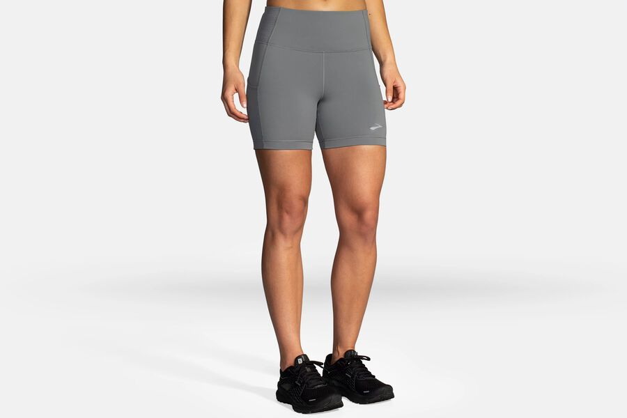 "Women's Brooks Method 5"" Short Tight"