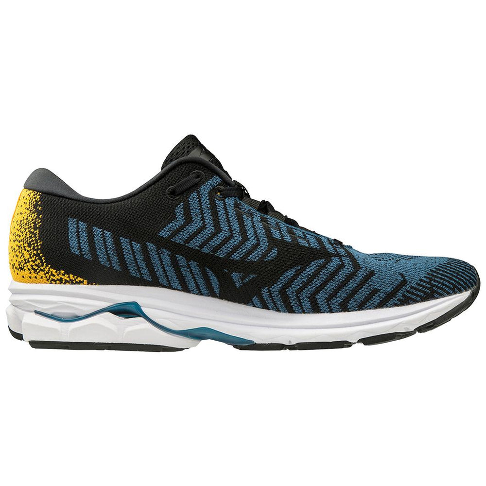 Men's Mizuno Rider Waveknit 3 (3 colors available)
