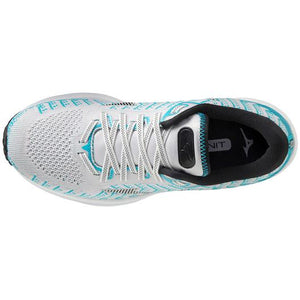 Women's Mizuno Wave Rider 24 Waveknit (4 colors)