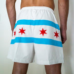 "Men's Chi Chi Sports Lake Effect Shorts (5"" and 7"" inseams)"
