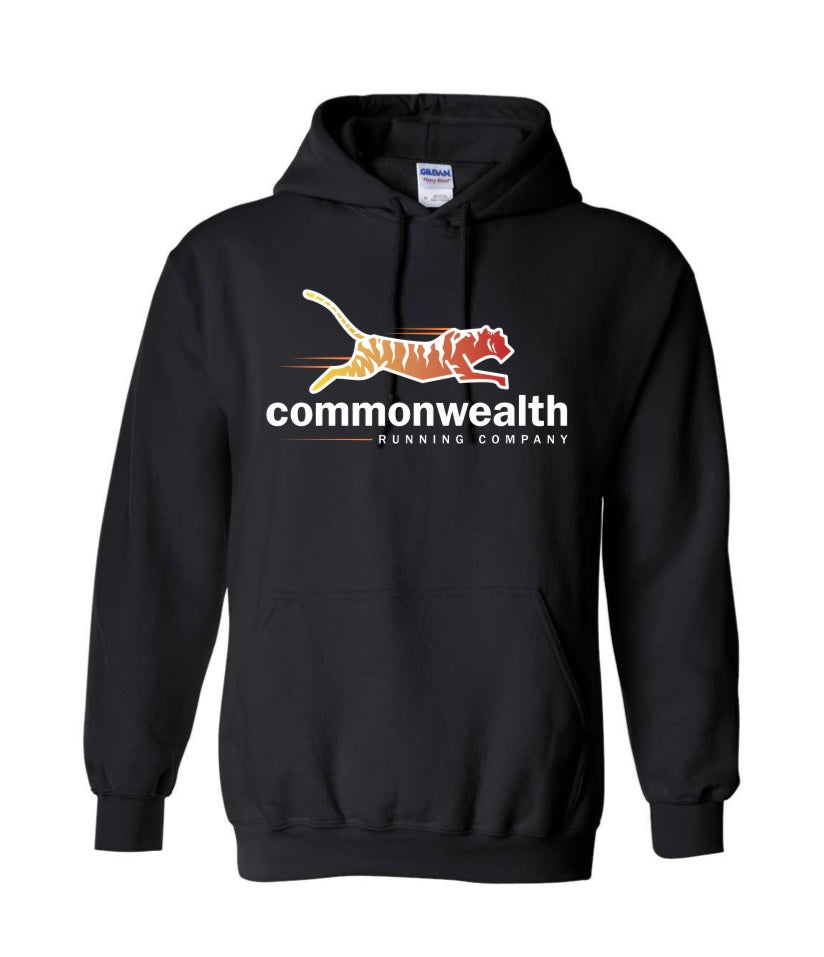 Commonwealth Running Company Hoodie (Original Edition)