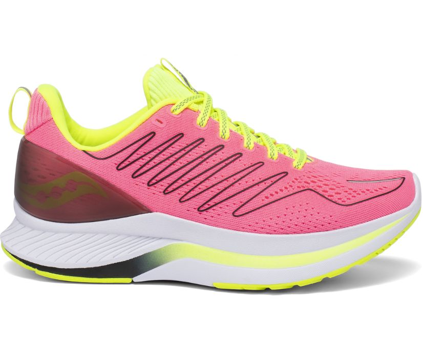 Women's' Saucony Endorphin Shift