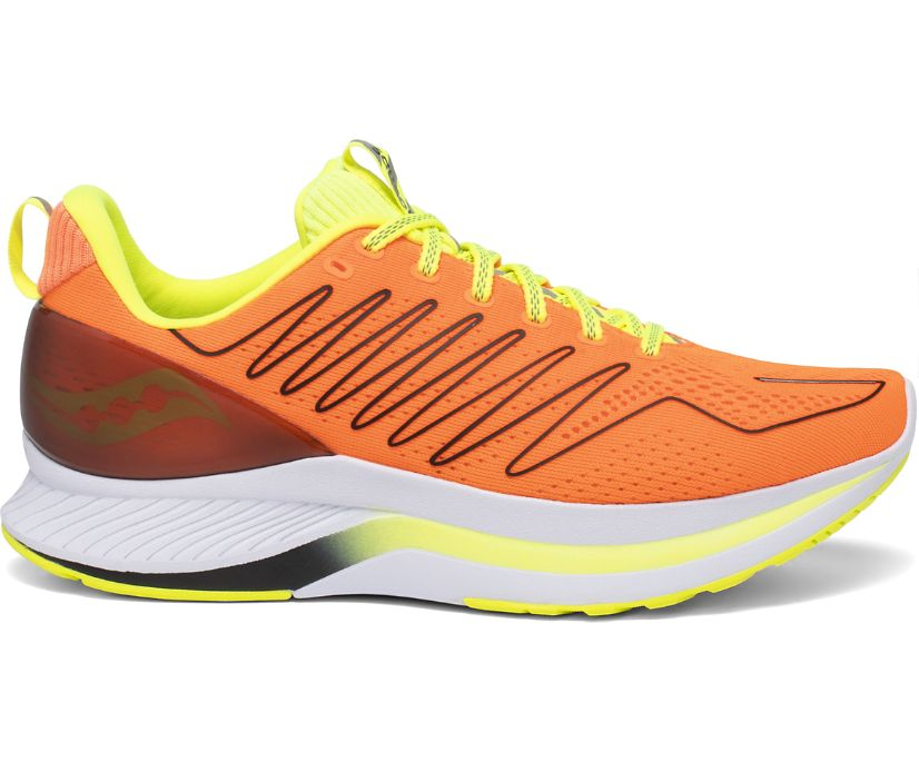 Men's Saucony Endorphin Shift