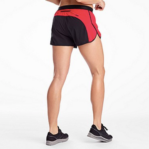 "Women's Saucony Split Second 2.5"" Short"