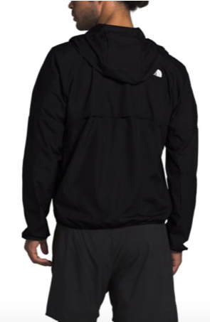 Men's The North Face Flyweight Hoodie