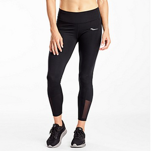 Women's Saucony Fortify 7/8 Tight