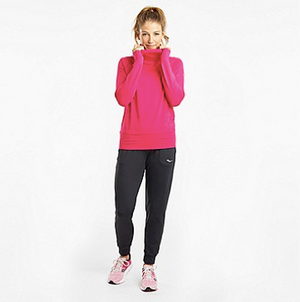 Women's Saucony Sunday Funnel Neck