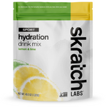 Skratch Labs Sport Hydration Drink Mix - 60 Servings