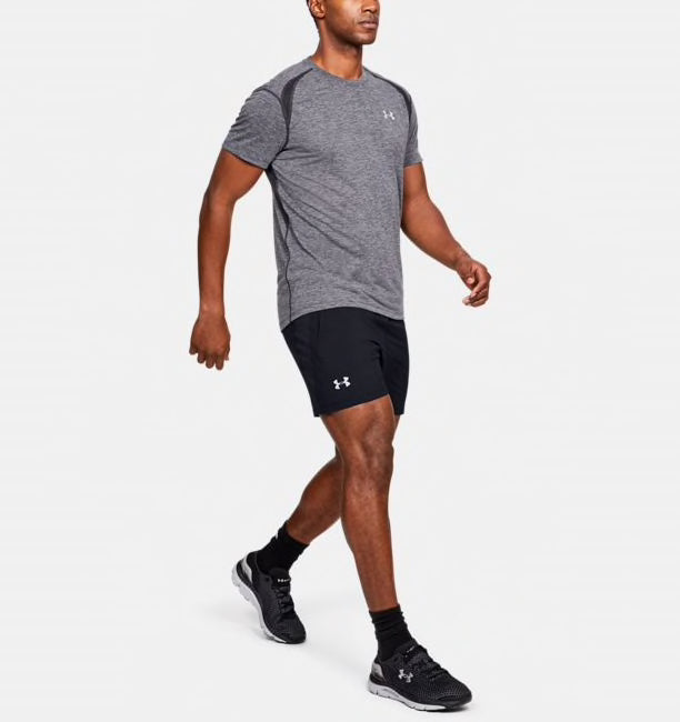 "Men's Under Armour Launch SW 5"" Short"
