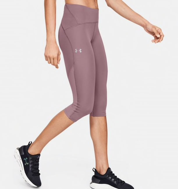 Women's Under Armour Fly Fast Speed Capri