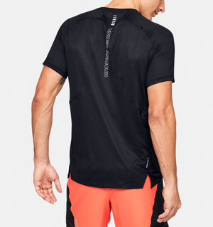 Men's Under Armour Qualifier Iso-Chill Short Sleeve