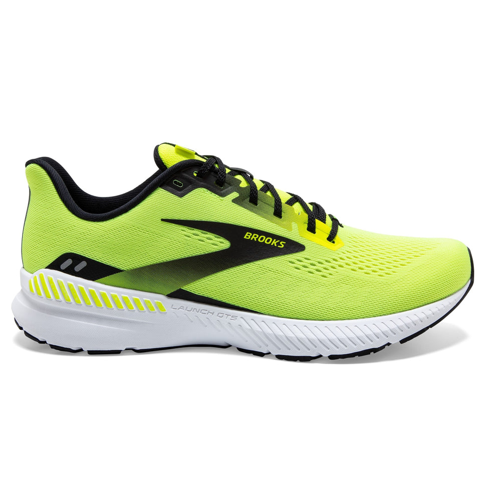 Men's Brooks Launch GTS 8