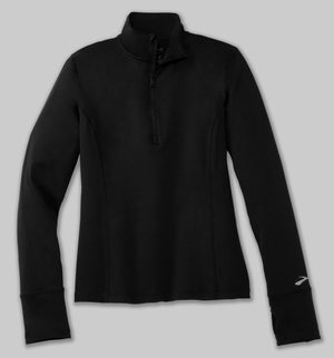 Women's Brooks Dash 1/2 Zip - NEW!