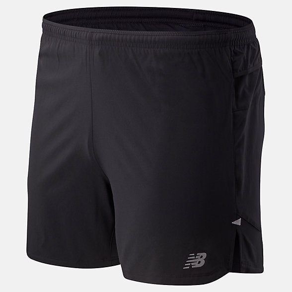 Men's New Balance Impact 5 Running Short