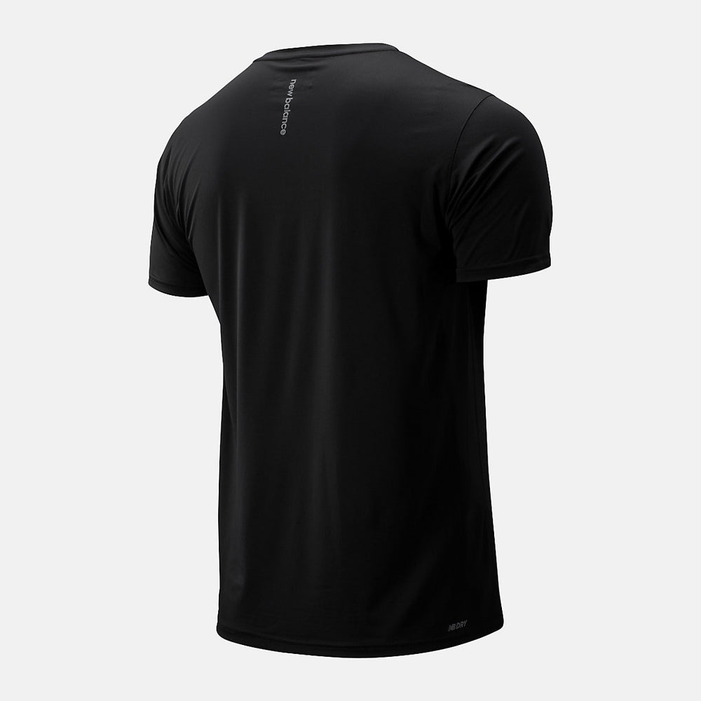 Men's New Balance Accelerate Short Sleeve