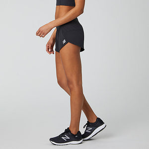 Women's New Balance Impact Short 3""