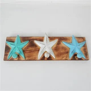 Starfish Hanger Blues