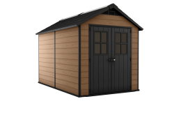 Keter Newton 7x9 Shed