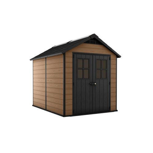 Keter Newton 7x11 Shed