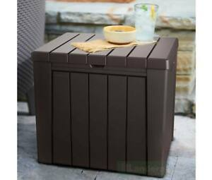 Keter Urban Outside Storage Box 113 Litre