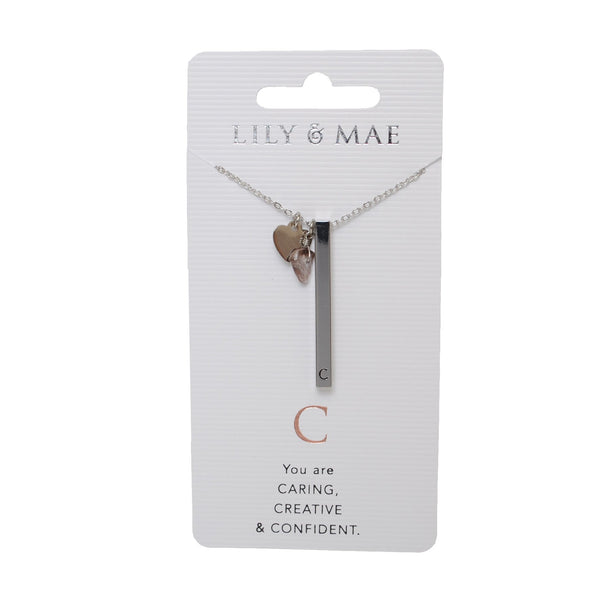C - Personalised Necklace