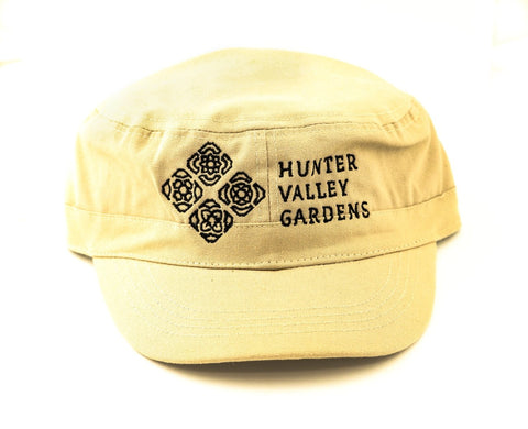 Hunter Valley Gardens Trooper Hat