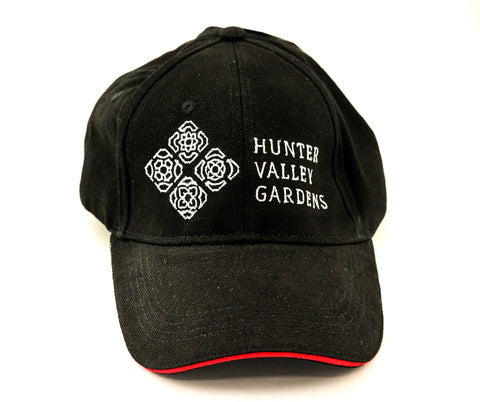 Hunter Valley Gardens Adult Cap