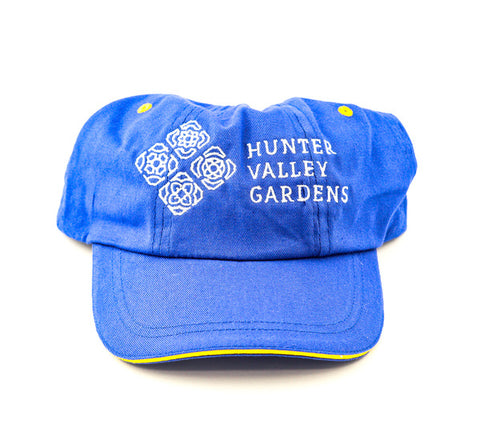 Hunter Valley Gardens Childrens Cap
