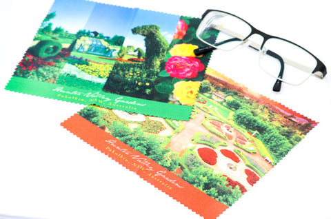 Hunter Valley Gardens Microfibre Lens Cloth