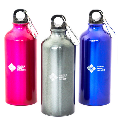 HVG Aluminium Drink Bottle