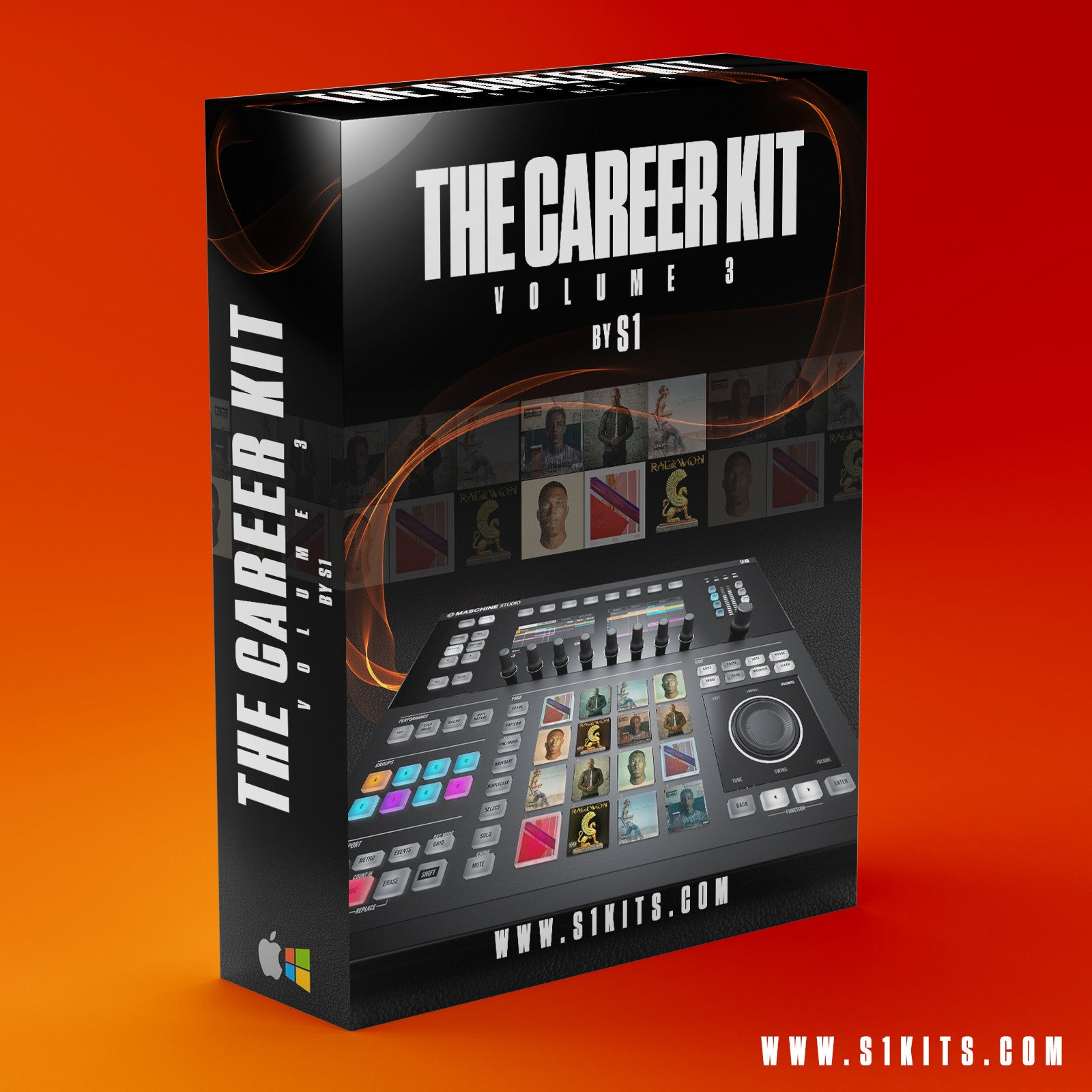 The Career Kit Vol 3