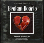 Broken Hearts Sample Pack (by S1)