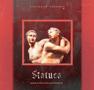 STATUES Sample Pack by S1