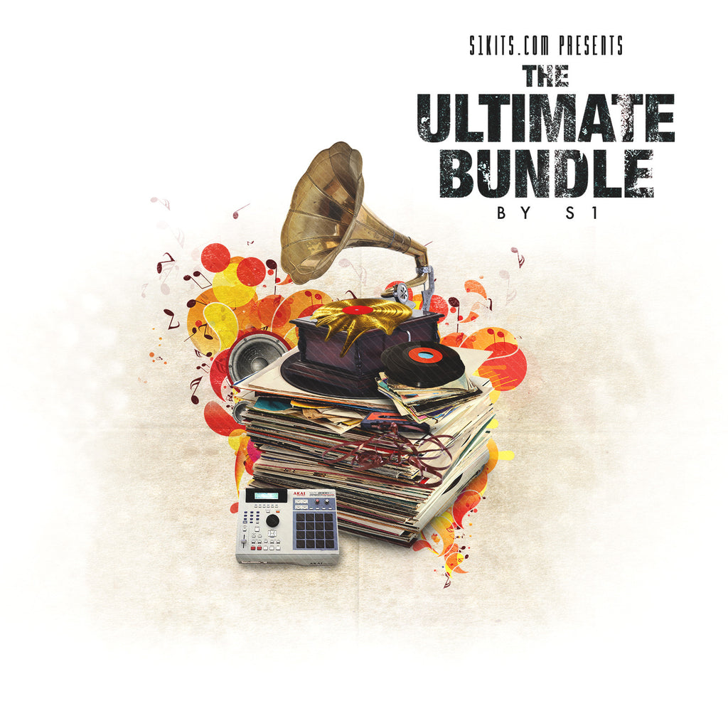 The Ultimate Bundle by S1