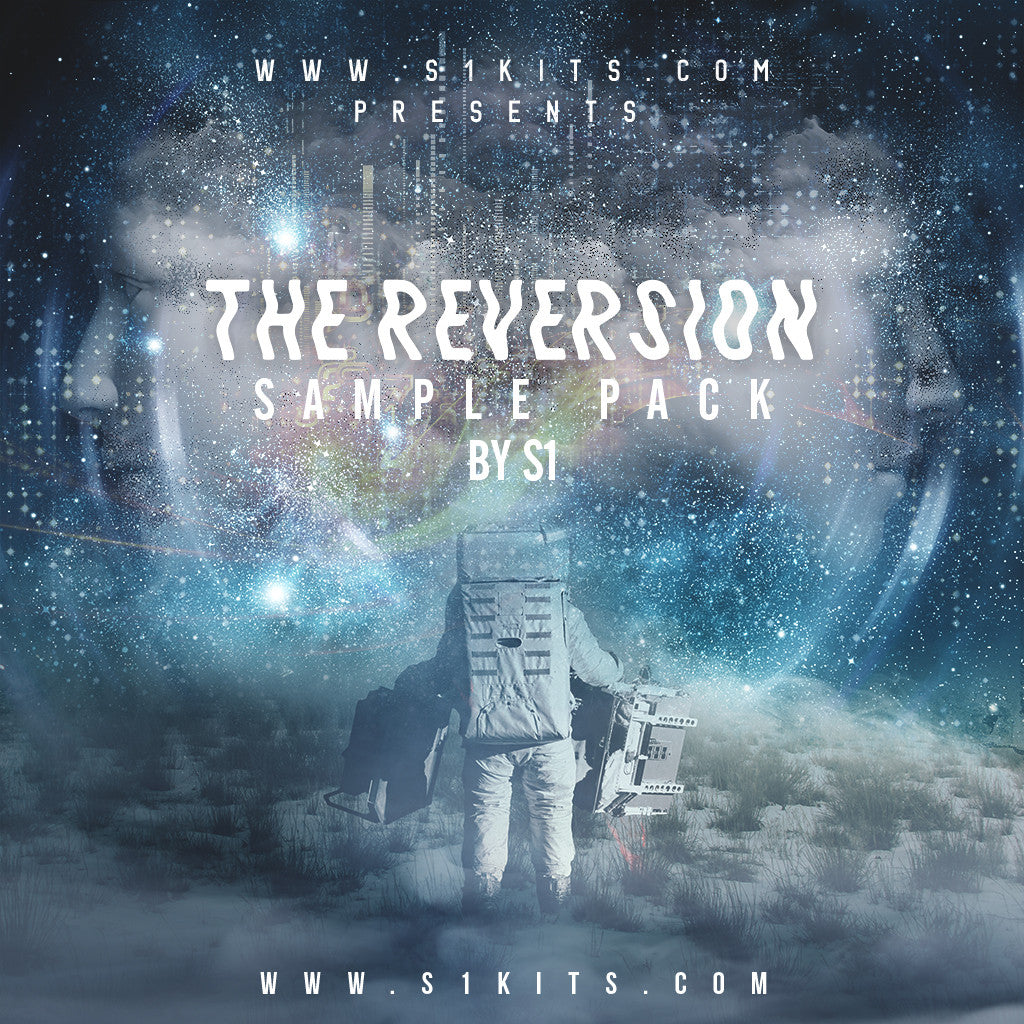 The Reversion Sample Pack by S1
