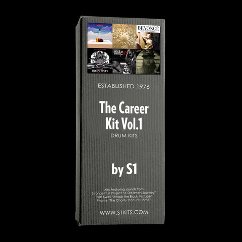 The Career Kit Vol. 1 by S1