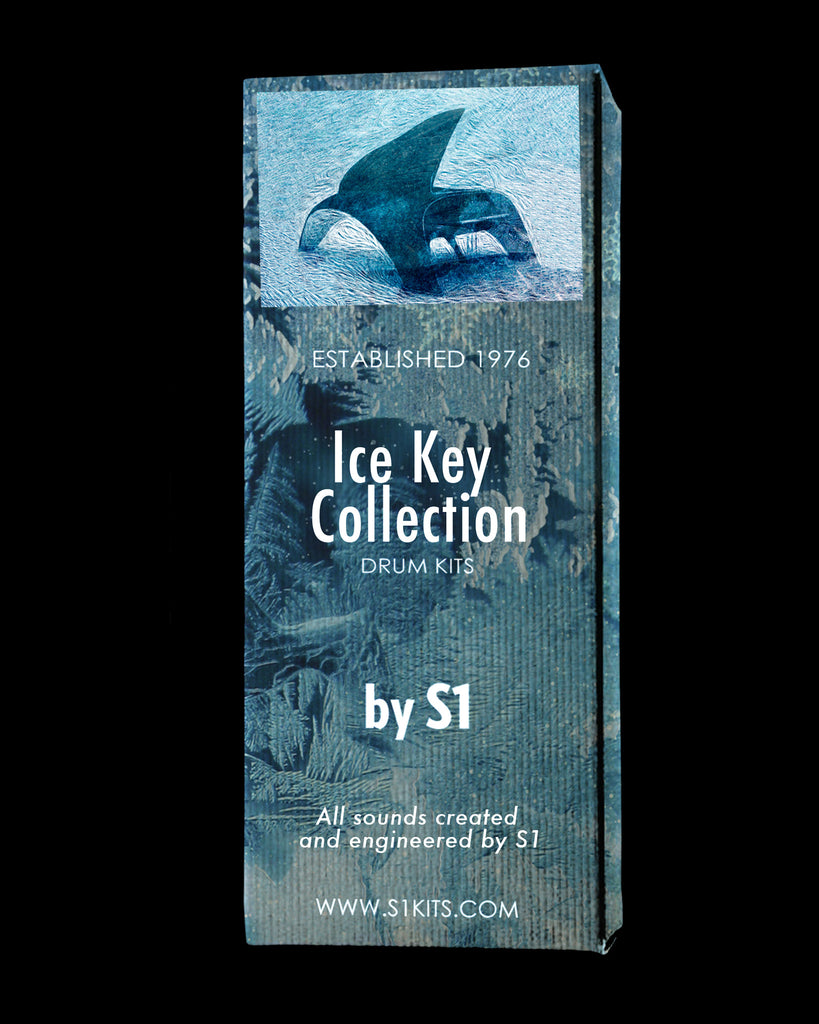 ICE KEY COLLECTION