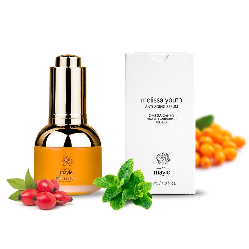 ser melissa youth anti-aging