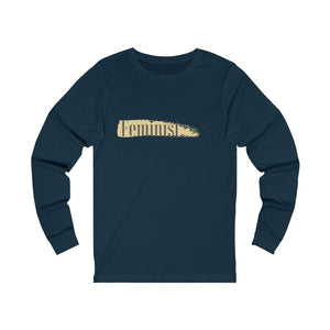 Feminist Long Sleeve Tee