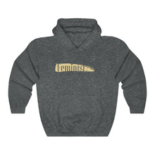Load image into Gallery viewer, Feminist Hooded Sweatshirt